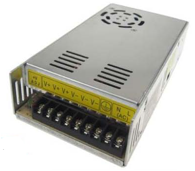 I.T.E. Switching Adapter 350W